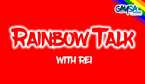 [Rainbow Talk] – Male Circumcision, Gay Institute, Comic Con, isiDaya