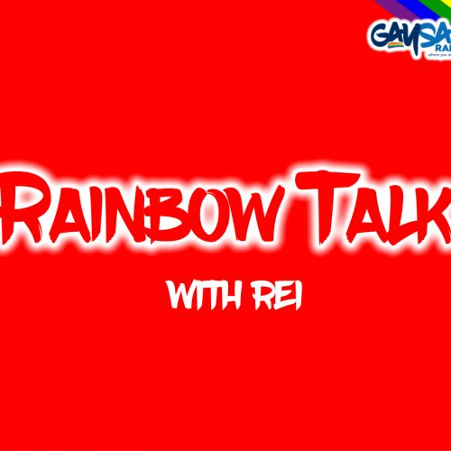 [Rainbow Talk] – Durban Gay and Lesbian Film Fest, Being and Artist, Creating a space for diversity, High School Challenges