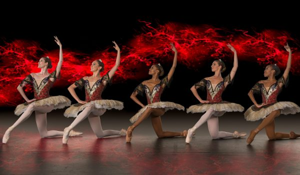Joburg Ballet's Fire & Ice astounds