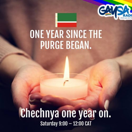 Chechnya One Year On