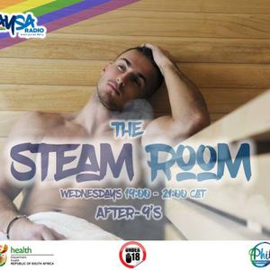 The Steam Room – Episode 3 – After Nines