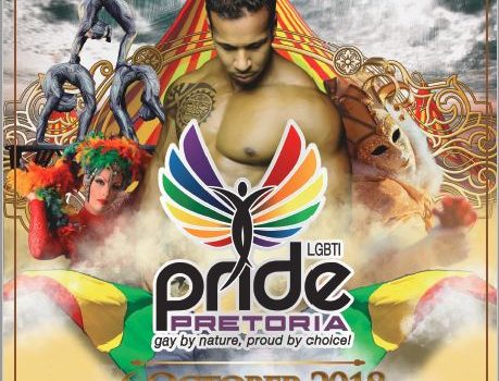 Pretoria Pride announces theme