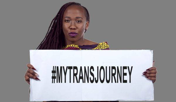 #MyTransJourney provides a glimpse into the trans experience