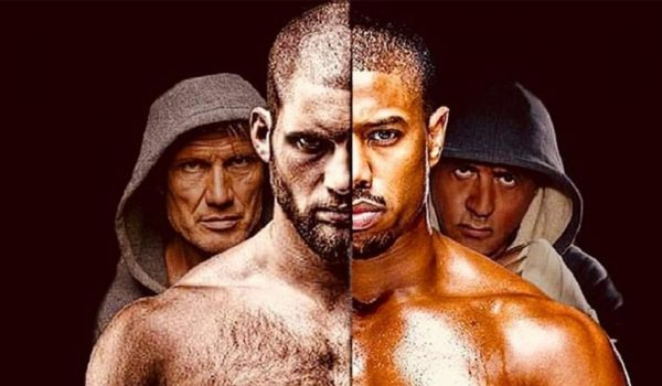 Check out our own Chris Jordan's interview with the cast of Creed II!
