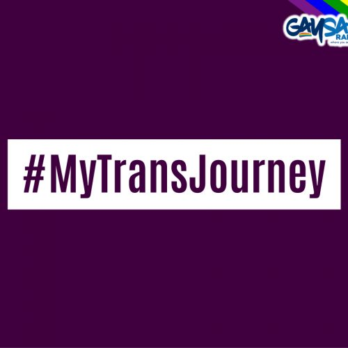 [#MyTransJourney] – Cher and Kattia