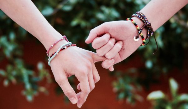 The fallacy of finger length and other hand-related myths about homosexuality