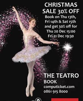 Cinderella tickets discounted