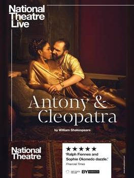 Get your fill of Shakespeare with National Theatre Live and Ster-Kinekor Nouveau