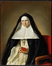 The perplexing tale of Sister Benedetta Carlini