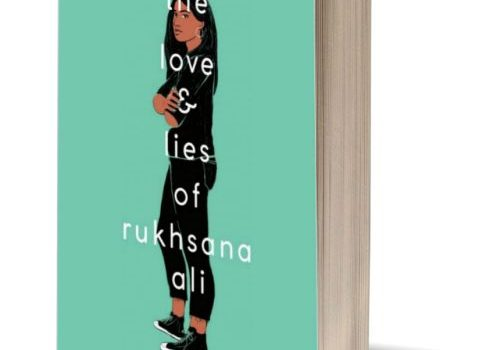 The Love and Lies of Rukshana Ali is a queer YA novel for teens of all ages