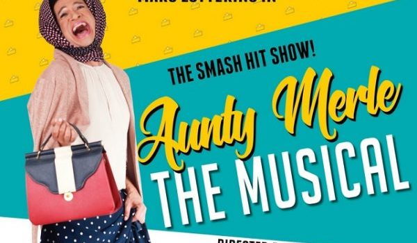 Hier Kom 'n Ding – Aunty Merle The Musical