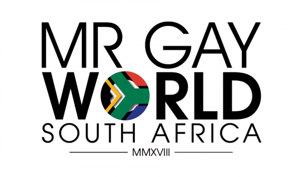 Meet your new Mr Gay World South Africa!