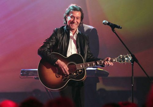 Ethan Speaks to Albert Hammond