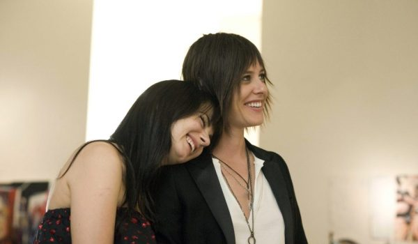 Have you heard about the 'L Word' reboot?