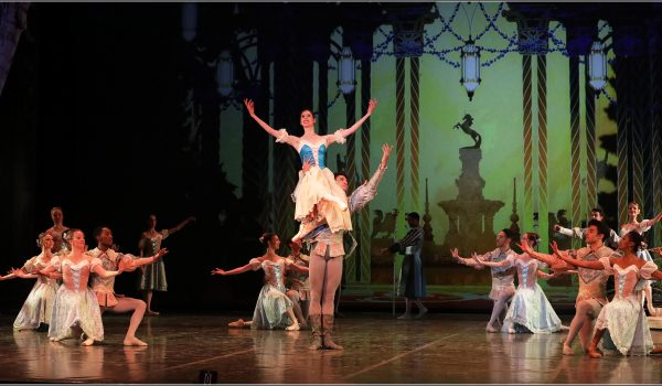 Joburg Ballet returns to The Teatro at Montecasino with Snow White – The Ballet
