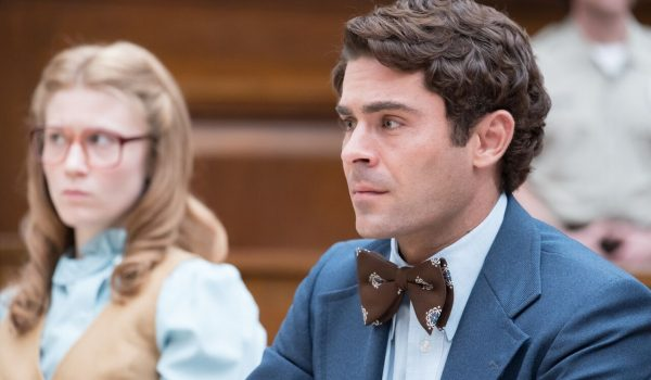 Zac Efron stars as notorious serial killer in new film