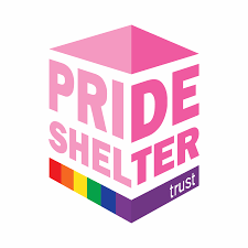 The Pride Shelter Trust market day