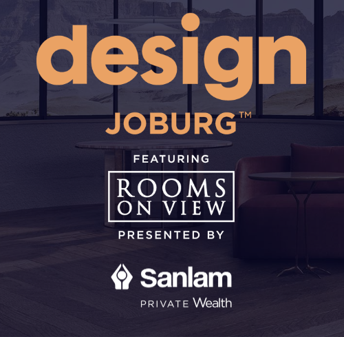 Design Joburg – Dylan Thomaz Interview