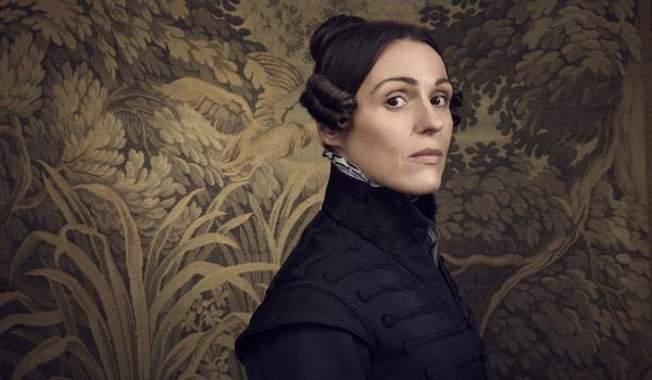 'The first modern lesbian': the unconventional life of 'Gentleman Jack'