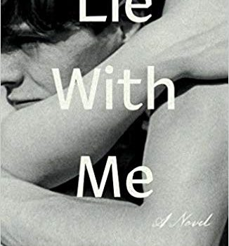 GaySA Radio Book Club: 'Lie With Me'