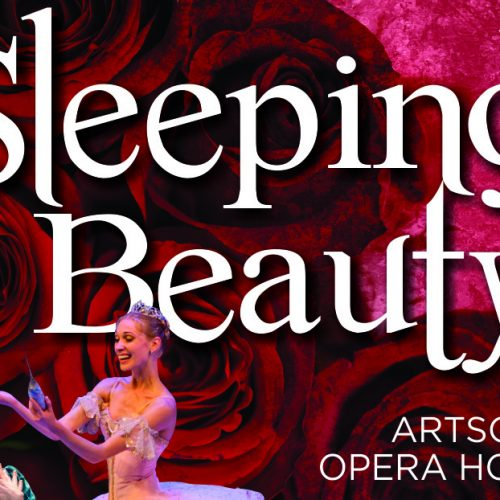 Theatre Bitches: Sleeping Beauty – Cape Town City Ballet