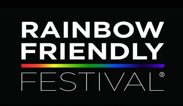 The Rainbow Friendly Festival is a whole-body party you don't want to miss