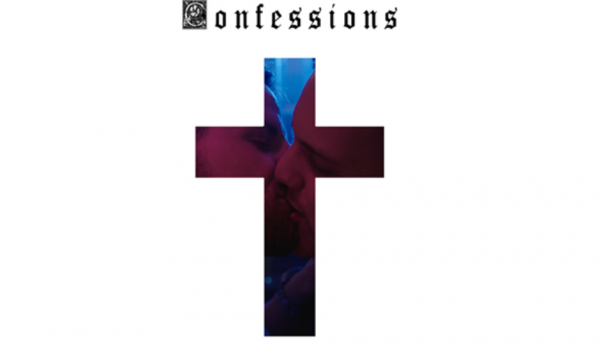 Confessions, a queer interest short film premiering on 22 Nov