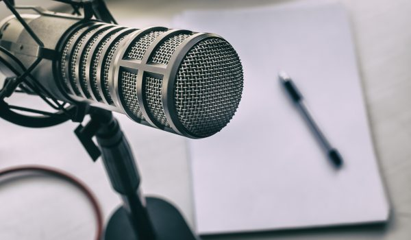 Tune in: 6 fabulous queer podcasts