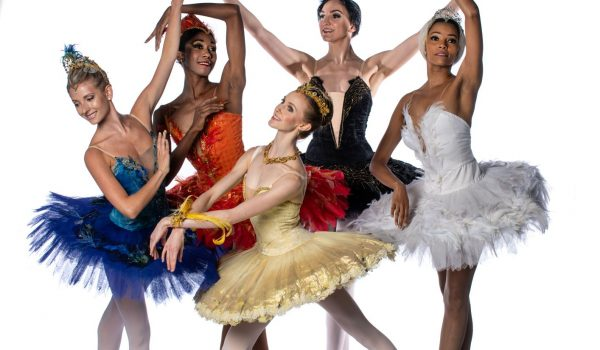 Flock to Woodmead in support of Joburg Ballet this Valentine's weekend
