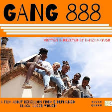 Ethan chats to the director of the new movie Gang 888